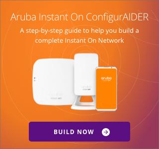Aruba Instant On ConfigurAIDER